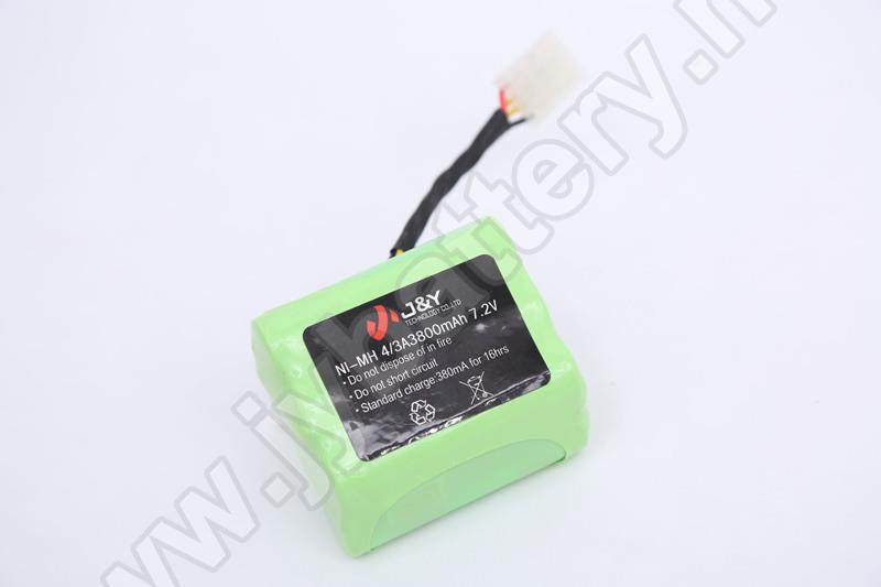 Neato XV Battery 3800mAh 7.2V